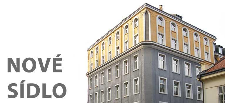 ČMKOS mění své sídlo