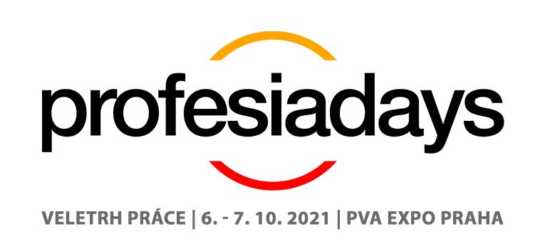 Zveme vás na veletrh práce Profesia days Praha 2021