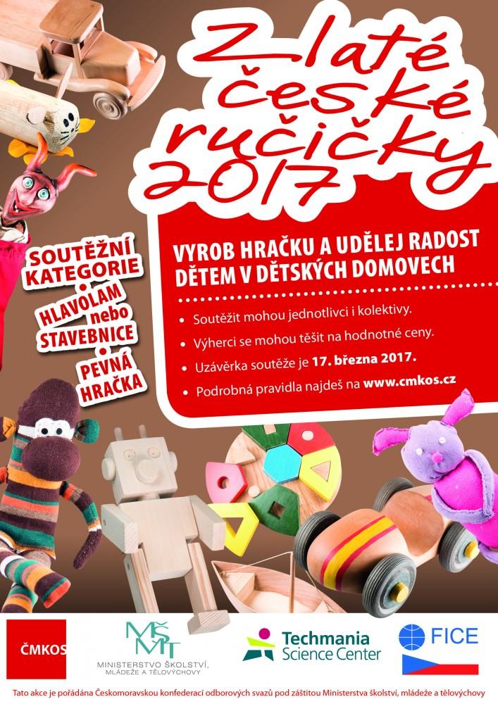 Plakát soutěže