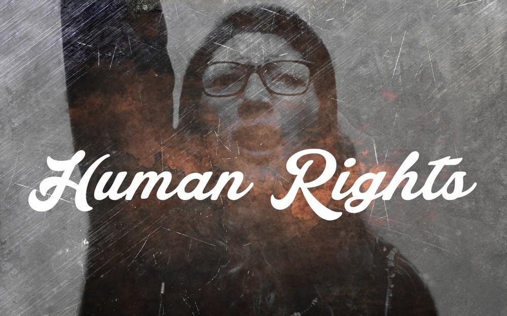 Lidská práva velká