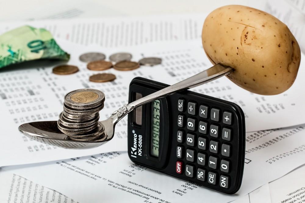 mince - brambor