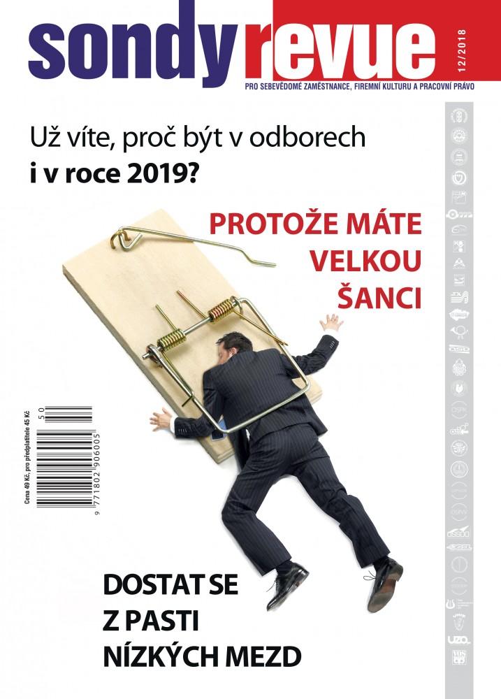 Sondy REVUE 12/2018